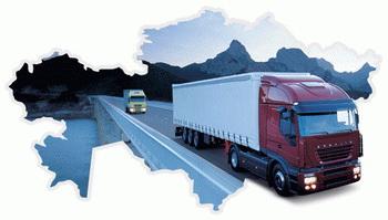 Доставка грузов из Китая через страны СНГ