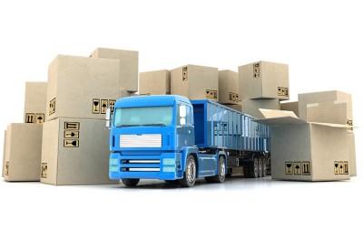 Доставка грузов из Китая: автомобильные сборные грузы